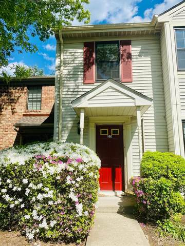 23 Pear Tree Lane #37, Franklin, NJ 08823 (MLS #2117759R) :: The Michele Klug Team | Keller Williams Towne Square Realty