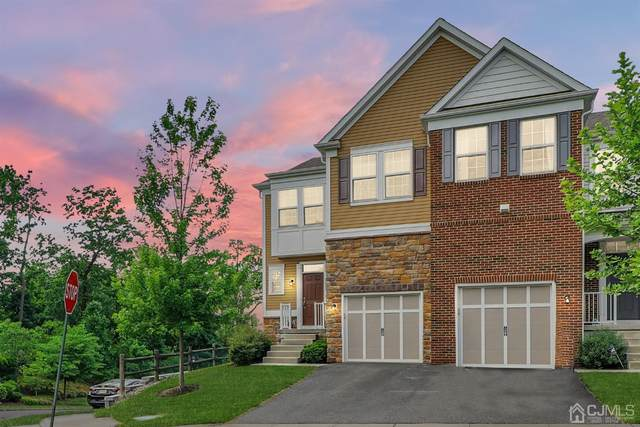 101 Kiersten Drive, Highland Park, NJ 08904 (#2117760R) :: Rowack Real Estate Team