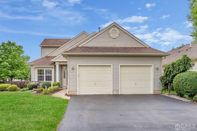 117 Medici Boulevard, Monroe, NJ 08831 (#2117772R) :: Rowack Real Estate Team