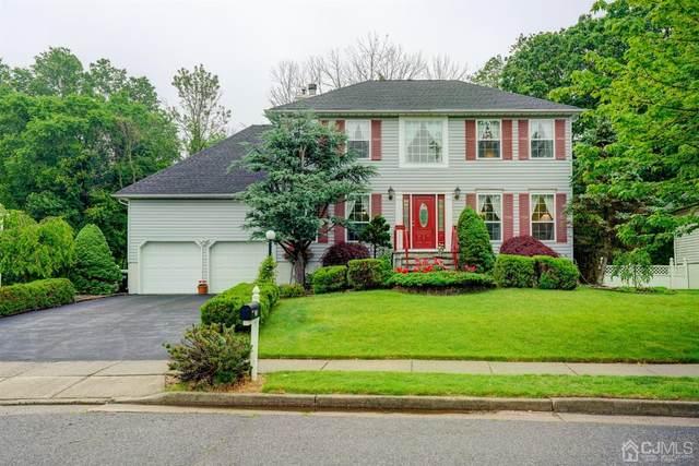 33 Alexis Lane, Edison, NJ 08820 (#2117781R) :: Rowack Real Estate Team