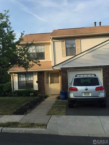 132 Hampton Court, Franklin, NJ 08873 (MLS #2117785R) :: Kay Platinum Real Estate Group