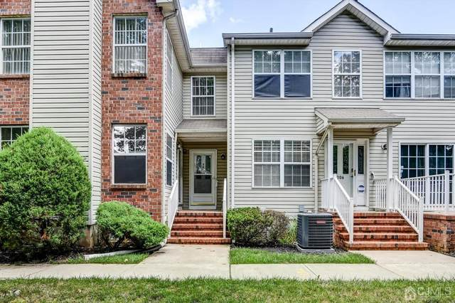 305 Vasser Drive #305, Piscataway, NJ 08854 (MLS #2117791R) :: Kay Platinum Real Estate Group