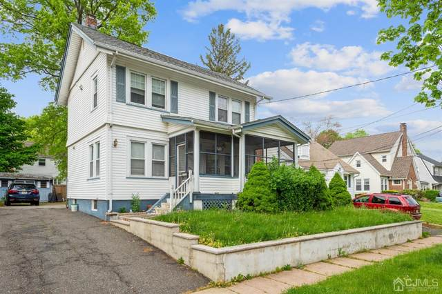 630 Pemberton Avenue, Plainfield, NJ 07060 (MLS #2117794R) :: Gold Standard Realty