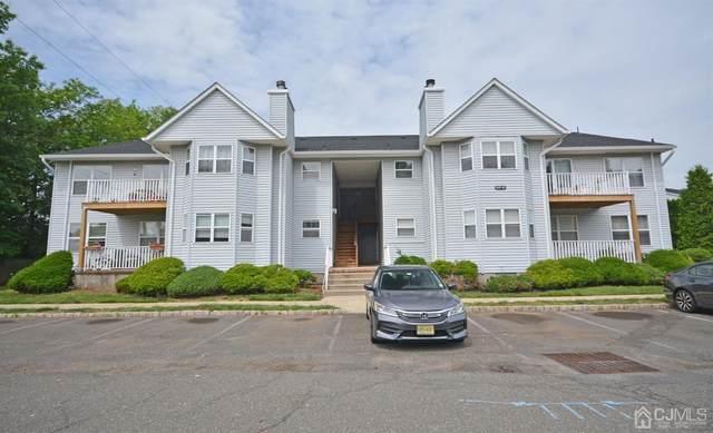 341 Ventnor Court, Piscataway, NJ 08854 (#2117802R) :: Rowack Real Estate Team