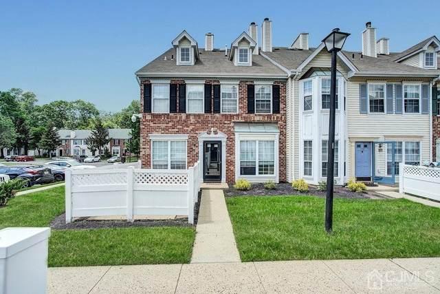 199 Darwin Lane, North Brunswick, NJ 08902 (MLS #2117817R) :: Provident Legacy Real Estate Services, LLC