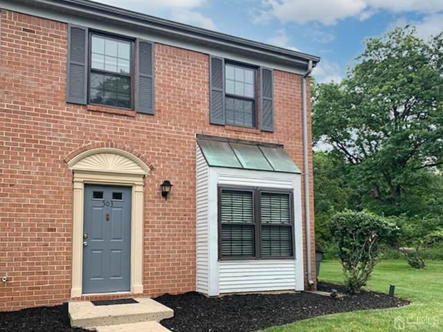 503 Vernon Court, Piscataway, NJ 08854 (MLS #2117833R) :: Gold Standard Realty