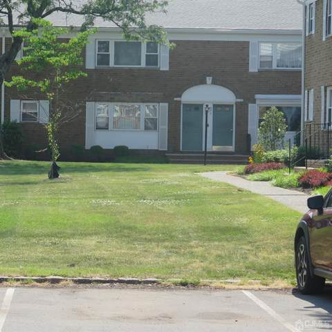 47 Judson Street 8A, Edison, NJ 08832 (#2117859R) :: Rowack Real Estate Team