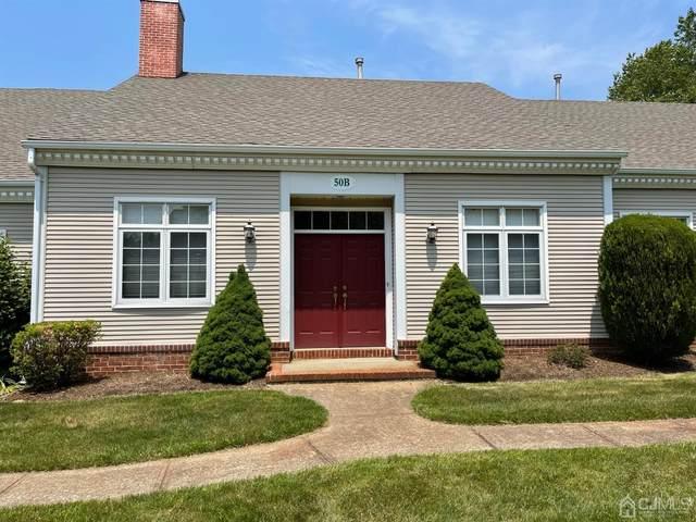B Rutland Lane, Monroe, NJ 08831 (#2117865R) :: Rowack Real Estate Team