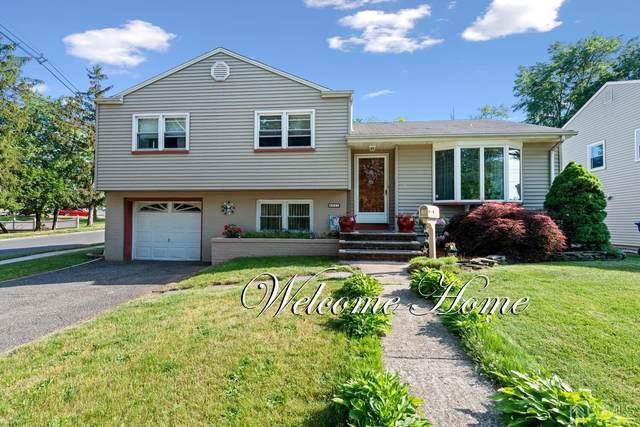 291 S Park Drive, Woodbridge Proper, NJ 07095 (MLS #2117886R) :: Kay Platinum Real Estate Group