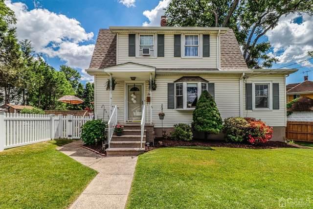 24 Edgegrove Street, Edison, NJ 08837 (#2117887R) :: Rowack Real Estate Team