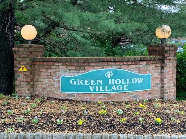 307 Green Hollow Drive, Iselin, NJ 08830 (MLS #2117929R) :: Gold Standard Realty