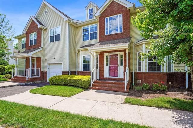 154 Forest Drive, Piscataway, NJ 08854 (#2117947R) :: Rowack Real Estate Team