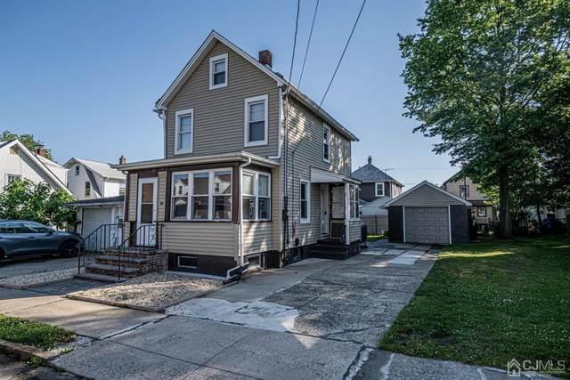 15 Bright Street, South River, NJ 08882 (MLS #2117982R) :: Team Gio | RE/MAX