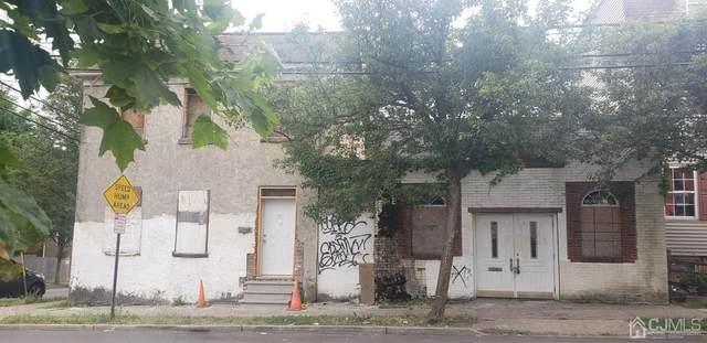34 Lee Avenue, New Brunswick, NJ 08901 (#2117983R) :: Rowack Real Estate Team