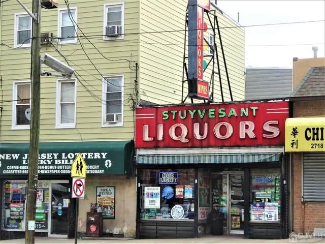 2720 2718-1/2 John F Kennedy Boulevard, Jersey City, NJ 07306 (MLS #2117999R) :: The Michele Klug Team   Keller Williams Towne Square Realty