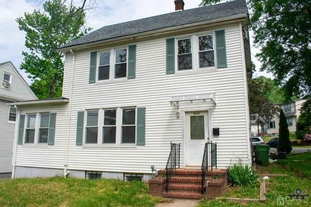 4047 Woodbridge Avenue, Edison, NJ 08837 (MLS #2118002R) :: Parikh Real Estate