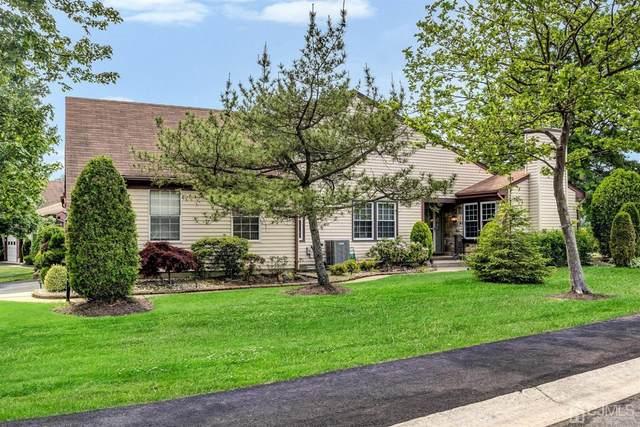 2 John Paul Jones Drive, Monroe, NJ 08831 (MLS #2118015R) :: Provident Legacy Real Estate Services, LLC