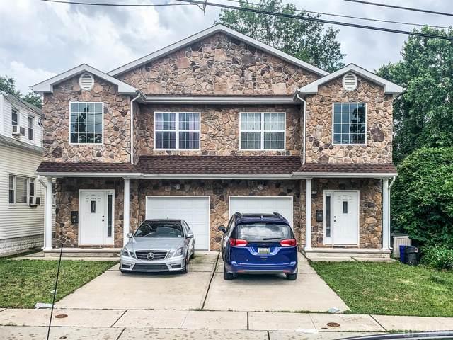 B Catherine Street, Carteret, NJ 07008 (MLS #2118022R) :: Gold Standard Realty