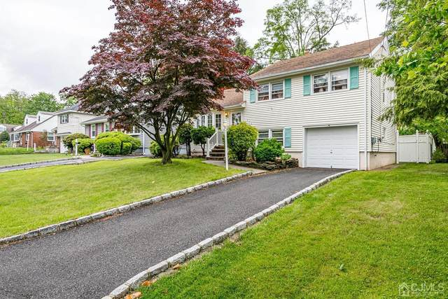 336 Concord Street, Rahway, NJ 07065 (#2118063R) :: Daunno Realty Services, LLC