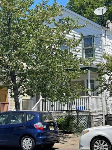 23 Alexander Street, New Brunswick, NJ 08901 (MLS #2118065R) :: Gold Standard Realty