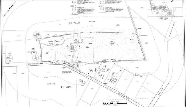 169 Fresh Ponds Road, Monroe, NJ 08831 (MLS #2118078R) :: Parikh Real Estate