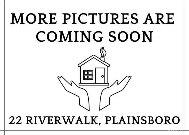 22 Riverwalk, Plainsboro, NJ 08536 (MLS #2118089R) :: Gold Standard Realty