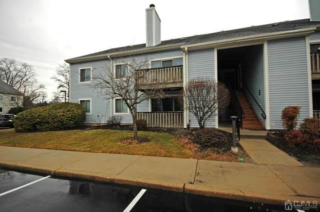 1807 Aspen Drive #1807, Plainsboro, NJ 08536 (#2118090R) :: Rowack Real Estate Team