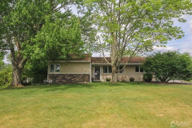 38 Kendall Road, South Brunswick, NJ 08824 (#2118099R) :: Rowack Real Estate Team