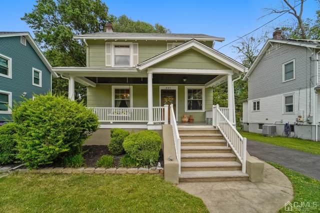 227 Prospect Avenue, Dunellen, NJ 08812 (MLS #2118100R) :: Kiliszek Real Estate Experts