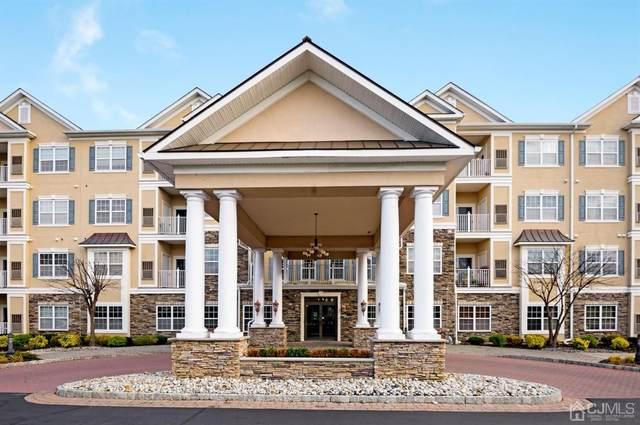 540 Cranbury Road #310, East Brunswick, NJ 08816 (#2118102R) :: Rowack Real Estate Team