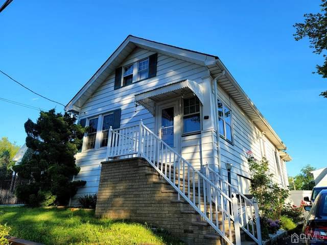 7 Bensonhurst Avenue, Fords, NJ 08863 (#2118104R) :: Rowack Real Estate Team