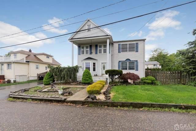 220 Kosciusko Avenue, South Plainfield, NJ 07080 (MLS #2118137R) :: Provident Legacy Real Estate Services, LLC