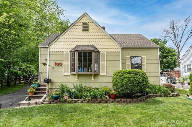 700 Greenbrook Road, North Plainfield, NJ 07063 (MLS #2118140R) :: Kay Platinum Real Estate Group