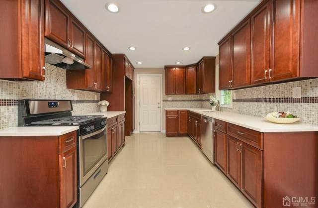 862 Ridge Road, South Brunswick, NJ 08852 (#2118144R) :: Rowack Real Estate Team