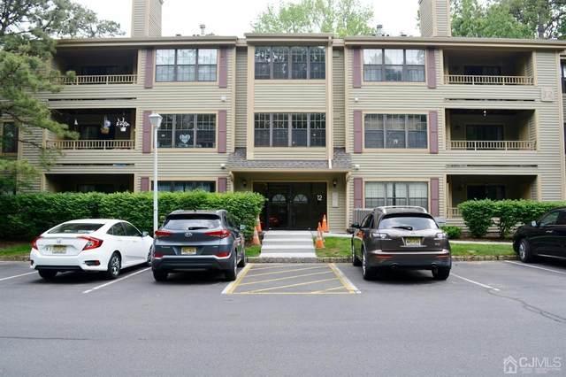 1202 Stoneridge Circle, Helmetta, NJ 08828 (MLS #2118146R) :: Kay Platinum Real Estate Group