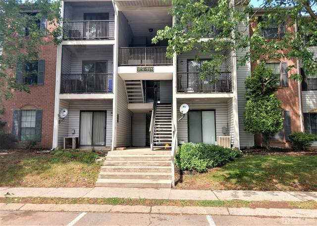 277 Hampshire Court #2277, Piscataway, NJ 08854 (MLS #2118160R) :: Gold Standard Realty