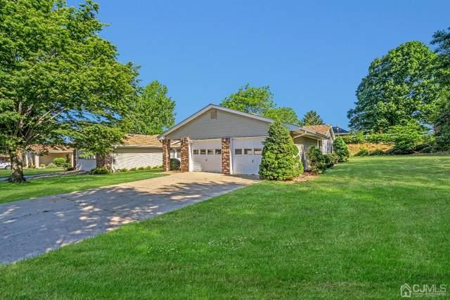 786 Pompton Road B, Monroe, NJ 08831 (MLS #2118163R) :: Kay Platinum Real Estate Group