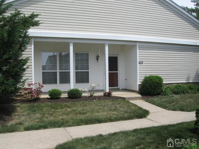 456 Bluebird Drive, Monroe, NJ 08831 (#2118179R) :: Rowack Real Estate Team