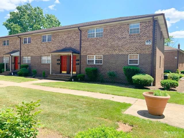6516 Avenue C, Edison, NJ 08837 (#2118182R) :: Rowack Real Estate Team