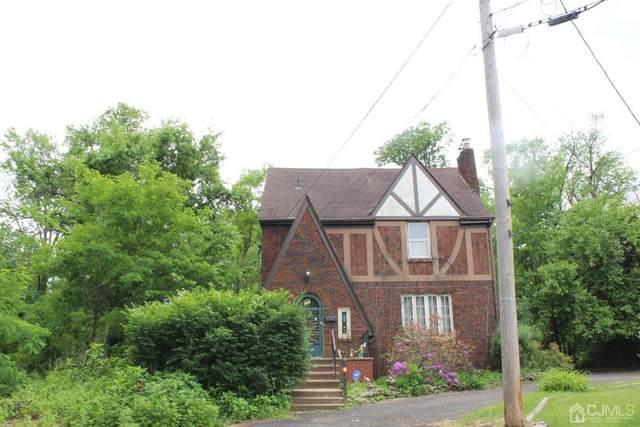 171 Berkley Court, Iselin, NJ 08830 (MLS #2118194R) :: Provident Legacy Real Estate Services, LLC