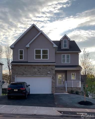 250 Prospect Avenue, Avenel, NJ 07001 (MLS #2118207R) :: Parikh Real Estate