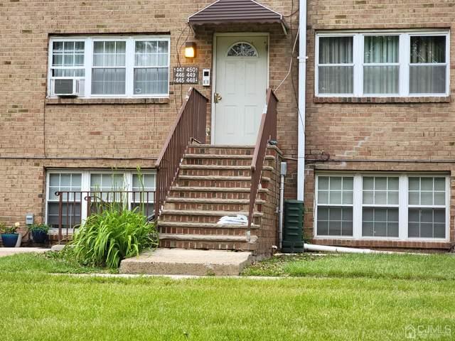 445 College Drive, Edison, NJ 08817 (#2118216R) :: Rowack Real Estate Team