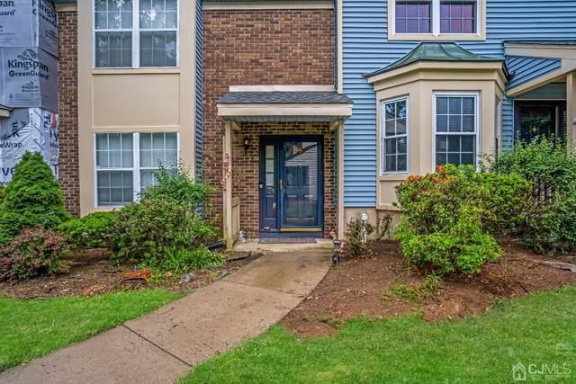 105 Appletree Court, South Brunswick, NJ 08852 (#2118217R) :: Rowack Real Estate Team
