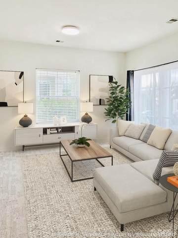 417 Micali Way, South Plainfield, NJ 07080 (MLS #2118220R) :: Parikh Real Estate