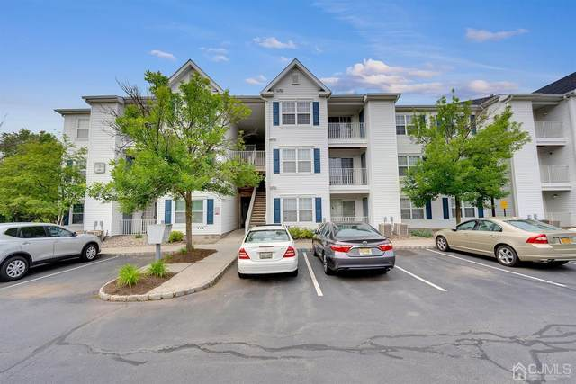 233 Waterford Drive, Edison, NJ 08817 (#2118232R) :: Rowack Real Estate Team