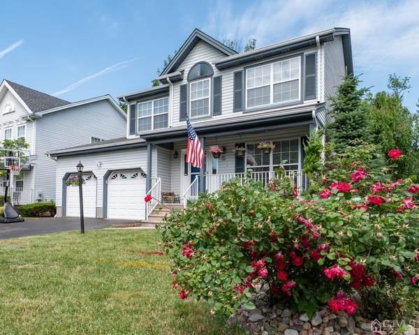 42 Springfield Road, North Brunswick, NJ 08902 (#2118234R) :: Rowack Real Estate Team