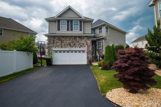 5 Jessica Drive, Monroe, NJ 08831 (#2118238R) :: Rowack Real Estate Team