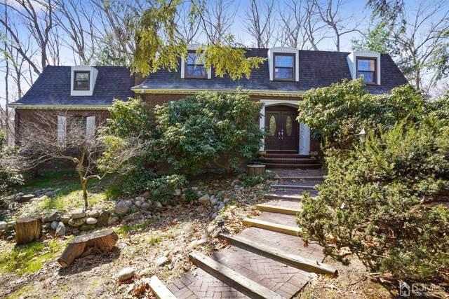 137 Fern Road, East Brunswick, NJ 08816 (#2118246R) :: Rowack Real Estate Team