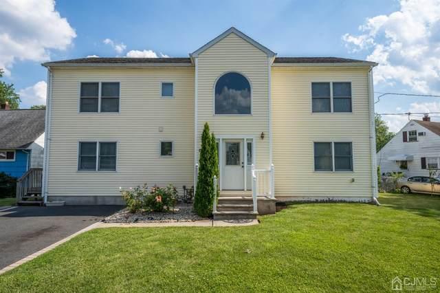 839 Riffle Avenue, Rahway, NJ 07065 (MLS #2118248R) :: Kay Platinum Real Estate Group