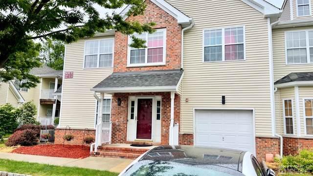 219 Pinelli Drive, Piscataway, NJ 08854 (MLS #2118260R) :: Kay Platinum Real Estate Group